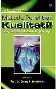 Metodologi Penelitian Kualitatif Pdf Download